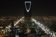 $1.2 Trillion Worth of Construction Projects Planned or Underway In Saudi Arabia