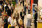 1,700 exhibitors, 40,000 visitors and the largest tent Qatar has ever seen.