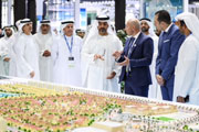 12th Edition of Cityscape Abu Dhabi Officially Opened