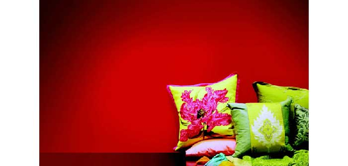 Fenomastic Pure Colours Emulsion (Jotun UAE Ltd (LLC))