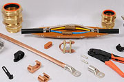 Ducab Connect - Cable Components and Accessorties