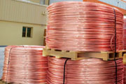 Ducab Copper Rod and Wires