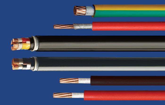 Ducab Flam Bicc Dubai Cable Company Pvt Ltd Ducab