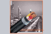 Ducab XLPE Insulated Low Voltage Cables