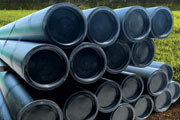 HDPE Pressure Pipes & Fittings