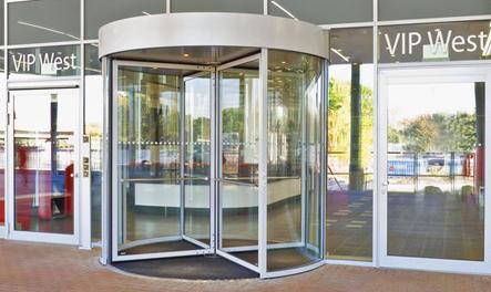 GEZE Automatic Door Systems & GEZE Automatic Door Systems (GEZE Middle East)