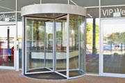 GEZE Automatic Door Systems