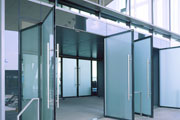 GEZE Glass Systems