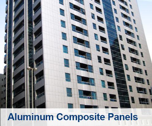 Aluminum Composite Panels (Interplast Co  Ltd)