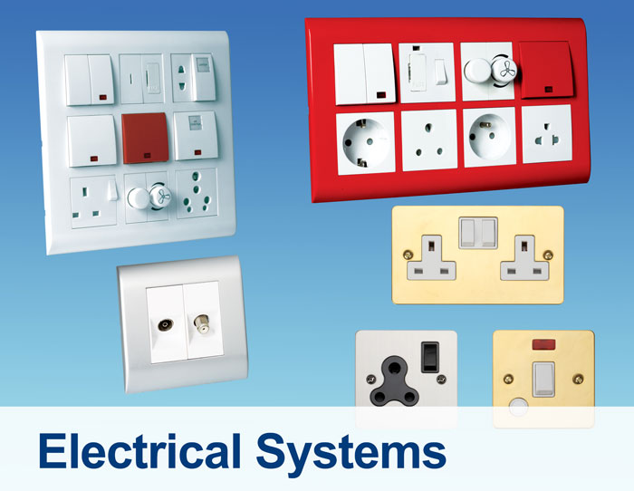 Electrical Systems Interplast Co Ltd