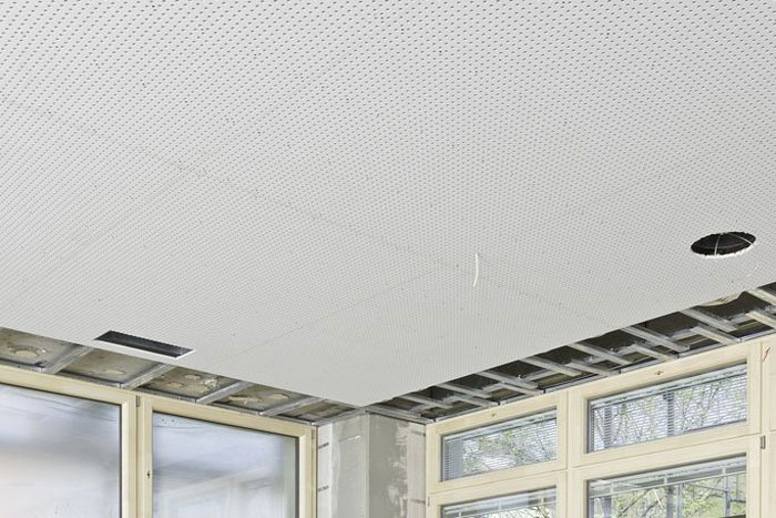 Knauf Cleaneo Acoustic
