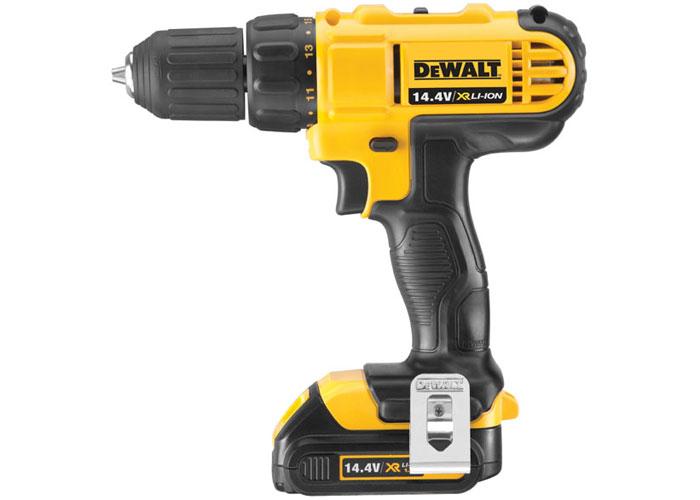 Dewalt Cordless 14 4v Li Ion Dcd733c2 Qw Dewalt