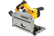 DEWALT Plunge Saw DWS520KR-GB