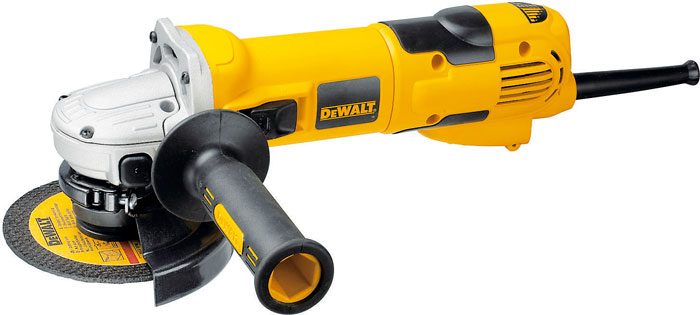 De Walt Electric Grinder ~ Dewalt small angle grinder d gb industrial