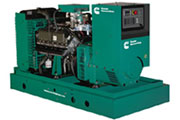 Spark-Ignited Gas Generator Sets