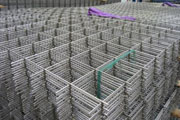 Arminox Stainless Steel Rebar Mesh