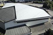 FOAMGLAS Metal Roof Insulation
