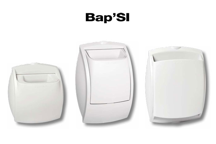 Bap'SI Self-Balanced Grilles