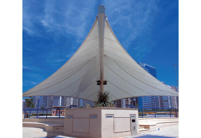tensioned fabric structures a practical introduction pdf