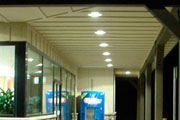 Cree LED Soffit Lights
