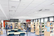 THERMATEX Ceiling Panels