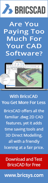 BricsCAD V17 - you get more for less