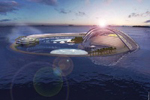 Construction of the Hydropolis Underwater Hotel is expected to start within the next months.