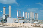 Dubai water and power needs will almost double by 2011.