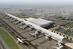 Famco secures warehousing project for the new Cargo Mega Terminal at Dubai Airport.
