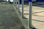Stainless Steel Bollards from Autopa