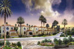 Nakheel launches Jumeirah Park - a family orientated residential community spreading over 370 hectares.