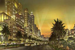 SNASCO to present Sharjah Investment Centre at Cityscape 2006 from 4 to 6 December.