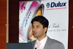 ICI Dulux Colour and Coatings seminar gathered more than 200 professionals.