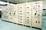 Gulf Dynamic Switchgear with expansion program increasing the production capacity by 200 percent.