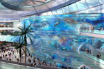 FJTCO to cool the world's largest shopping mall - the Dubai Mall.