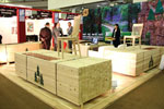 Dubai Woodshow 2008 concludes as exhibitors secure contracts valued at over US$150 million.