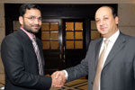 Memon Investments awards US$ 11 million contract for Cambridge Business Centre.