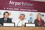 Dubai stages World's largest Airport Show this year.