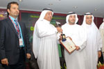 UAEs first Construction World Gulf Awards presented by ASAPP Media Information Group.