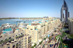 IFA Hotels & Resorts and Nakheel to auction of freehold office space on Palm Jumeirah.