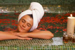 The spa industry in the Middle East & North Africa estimated to generate US$631 million annually.
