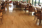 Alomi Real Wood Flooring, the largest manufacturer and distributor of real wood flooring in the UAE.