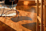 Real wood flooring from Kahrs - quality in wood since 1857.