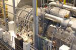 Siemens supplies key components for gas power plants in Iraq for Euro 1.5 billion.