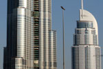 Dubai to host the Façade Design and Engineering 2009 Summit.