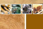 Wood and wood machinery to witness huge demand amidst call for greater sustainability in the Middle East.