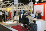 The Middle Easts largest office fit-out and design show opens this week.