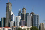 Dubai said to emerge stronger from property crisis.