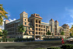 Construction officially begins on Memon Investmentss US$ 40 million Gardenia I & II in Jumeirah Village.