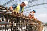 Active construction projects worth US$ 698 billion to boost hardware and tools industry.